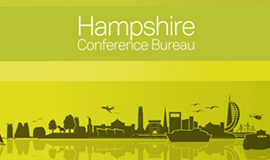 Hampshire Conference Bureau Guide