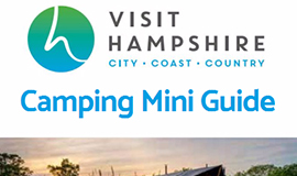Hampshire Camping Guide