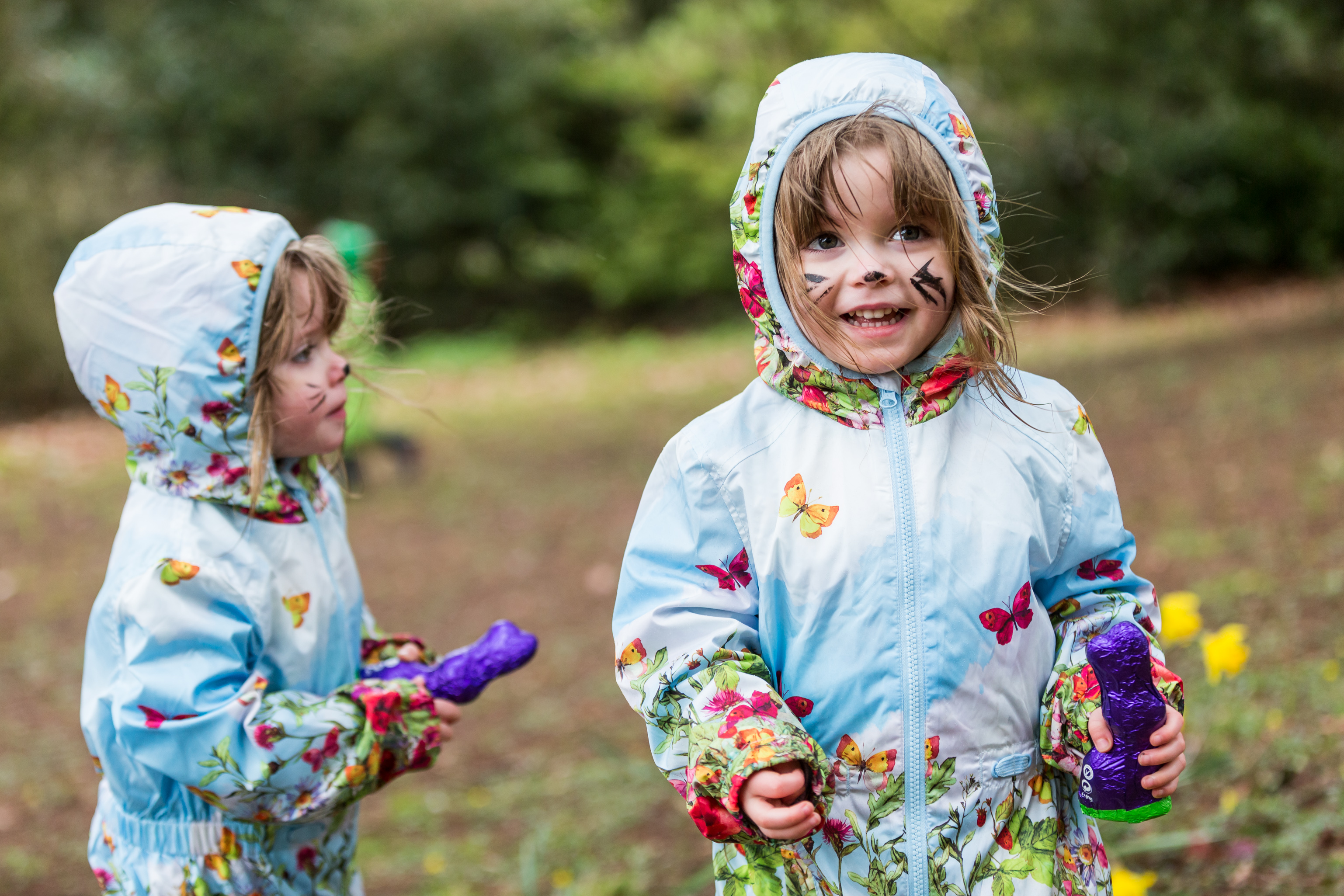 The Best Easter Egg Hunts in Hampshire 2018