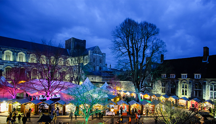 Christmas Things To Do Near Me.The Top 15 Things To Do This Christmas In Hampshire Visit