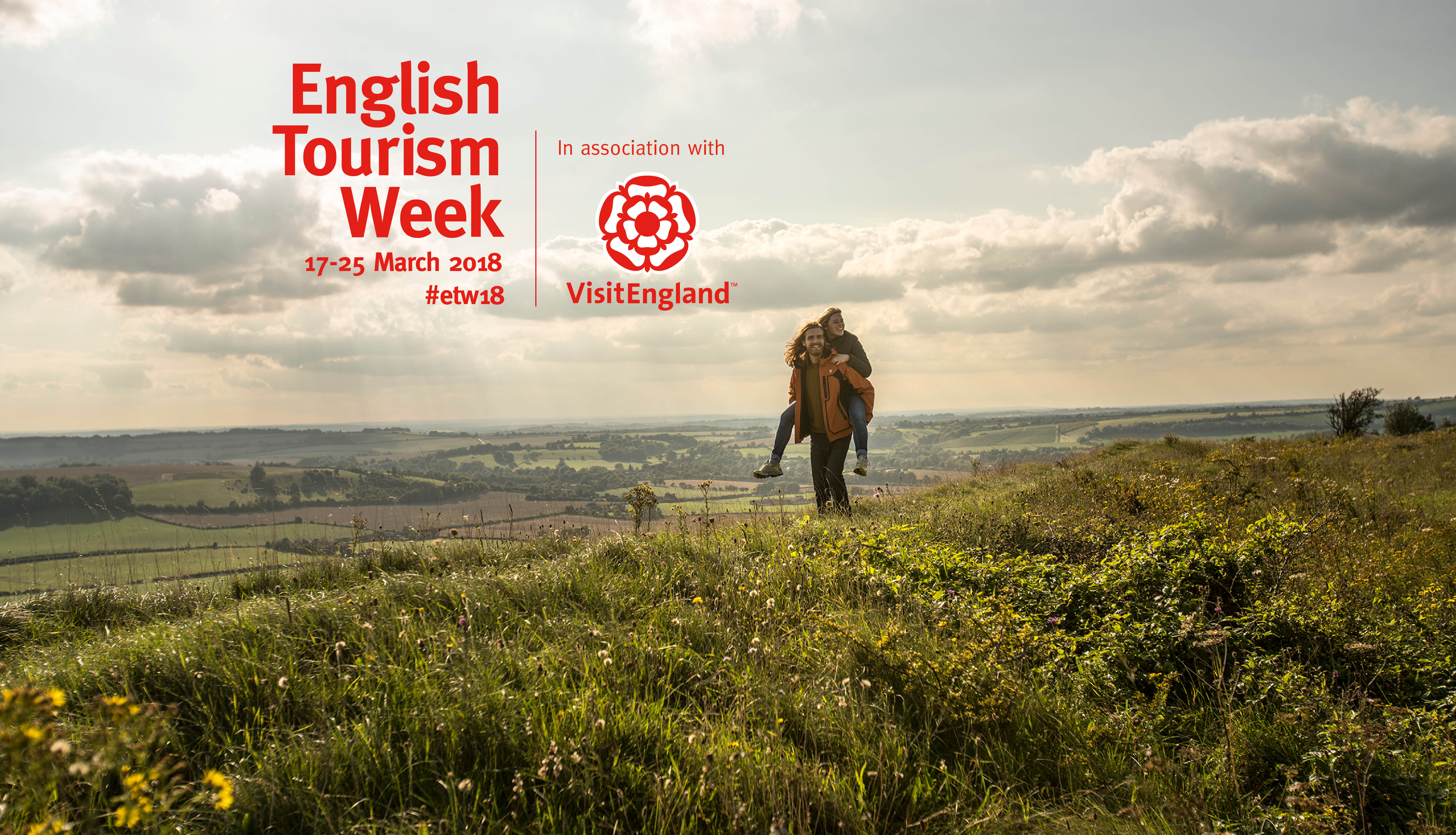 English Tourism Week Competition 2018