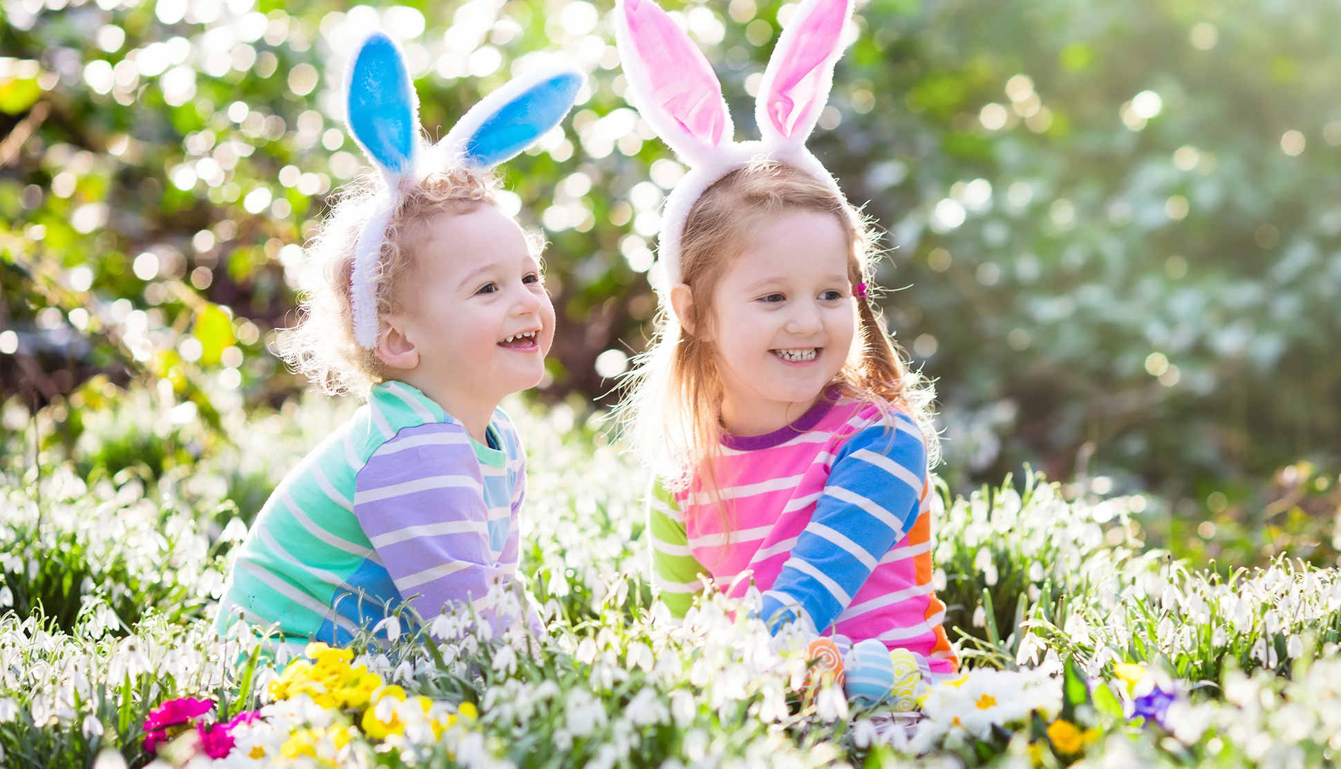 The Best Easter Egg Hunts in Hampshire 2019