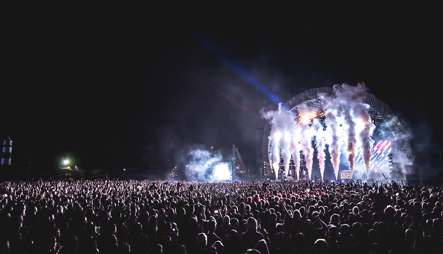 2018 Must Attend Festivals in Hampshire