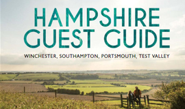 Hampshire Guest Guide