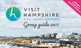 Hampshire Group Guide