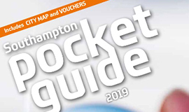 Southampton Pocket Guide 2019