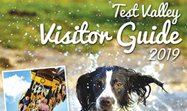 Test Valley Visitor Guide