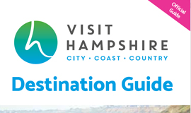 Hampshire Visitor Guide