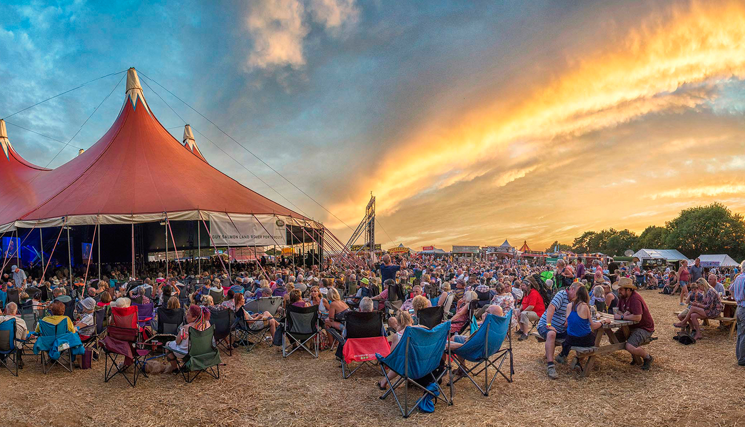 The Top 2019 Must Attend Festivals in Hampshire - Visit
