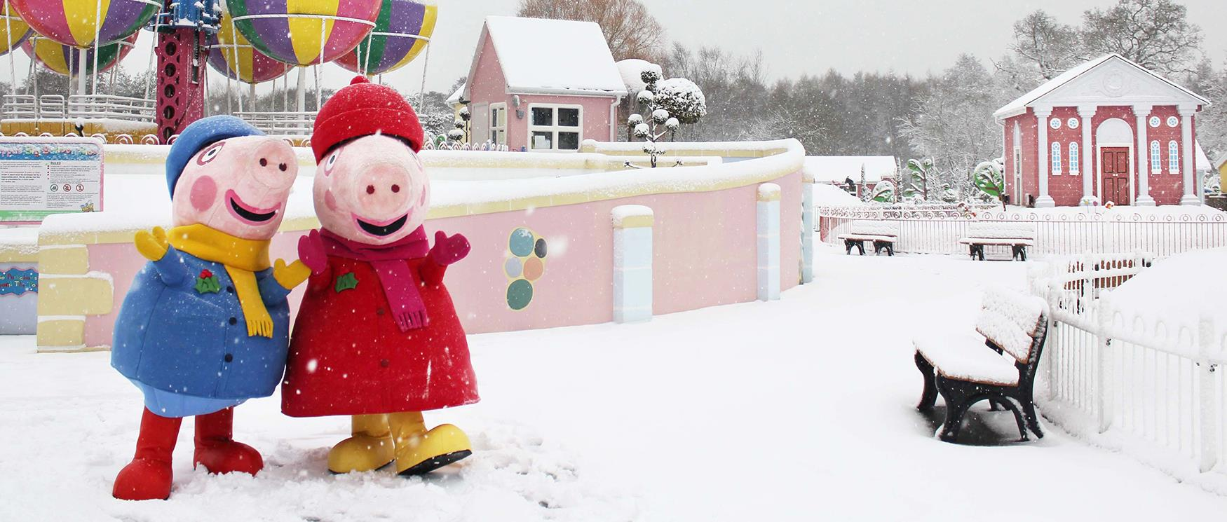 Christmas Events in Hampshire - Visit Hampshire