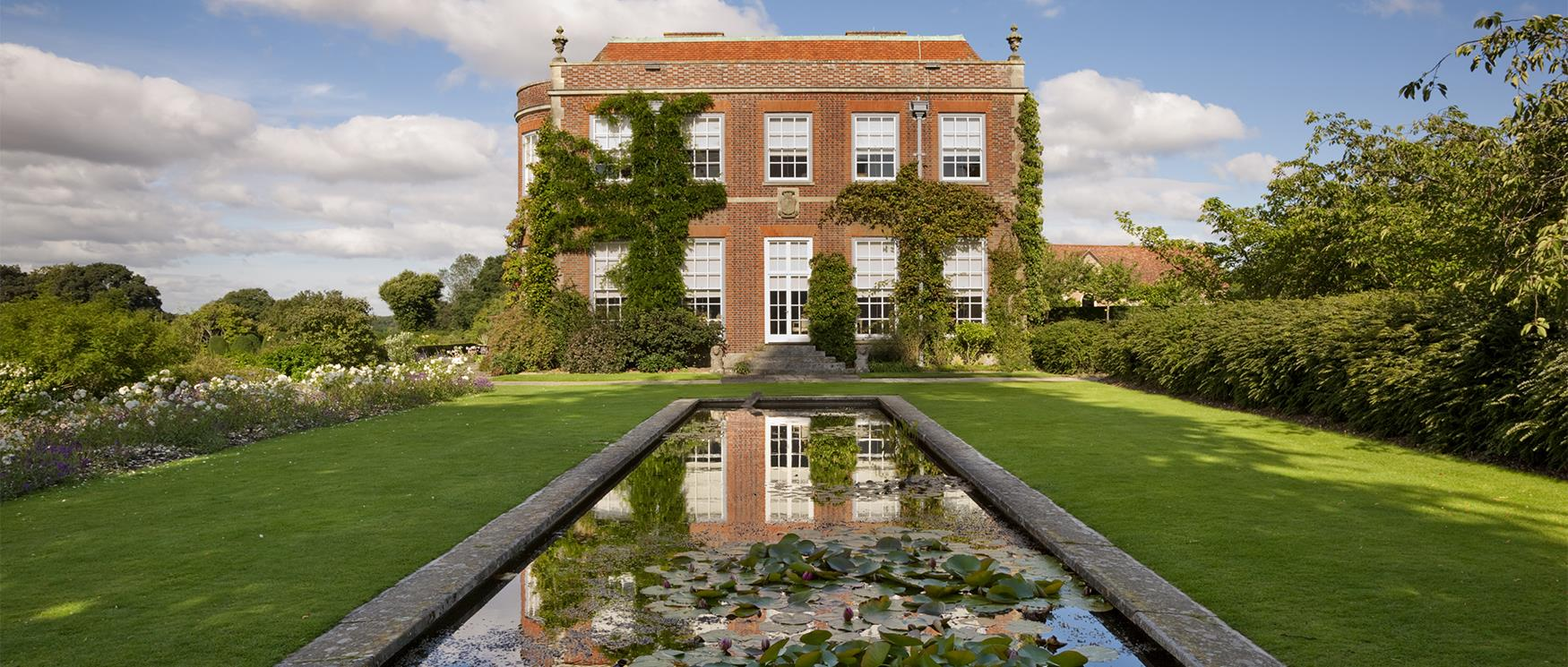 Stately Homes Castles In Hampshire Visit