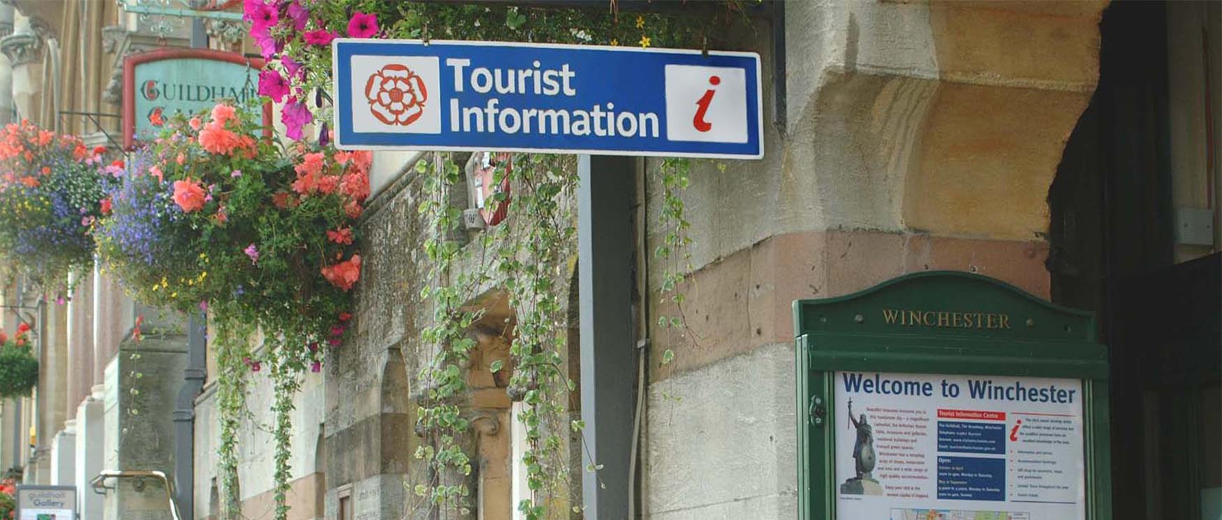 hampshire tourist information centres visit hampshirecouk