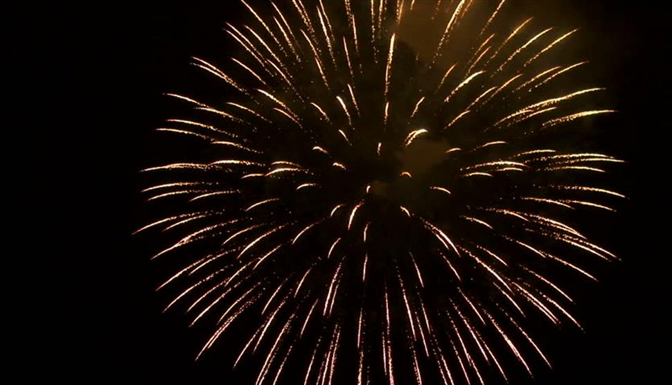 totton fireworks display what s on and events in hampshire
