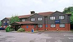 Travelodge Southampton, Eastleigh