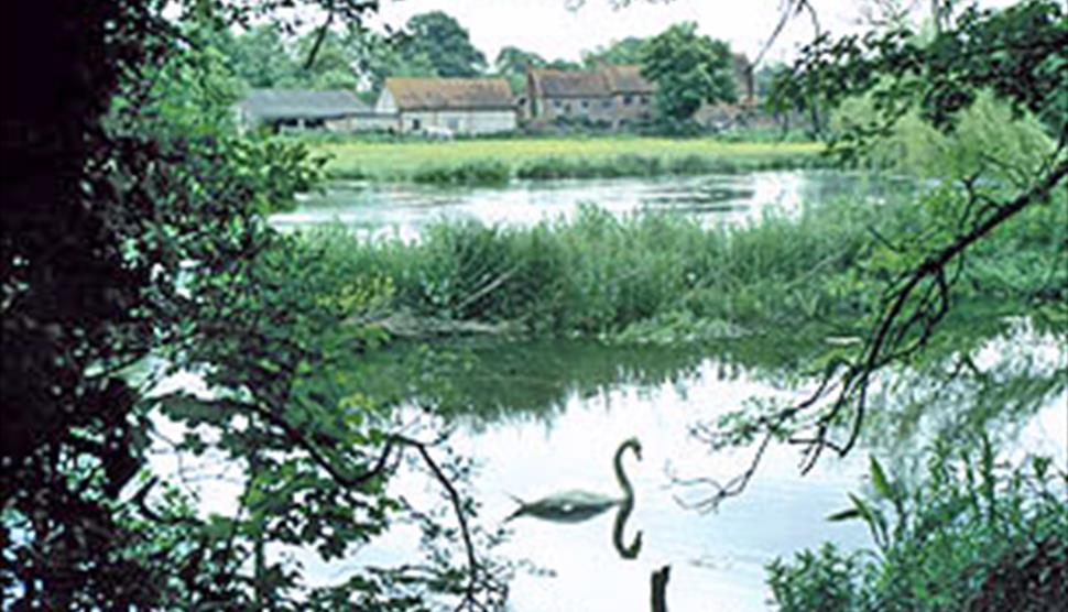 Itchen Valley Country Park - Visit Hampshire