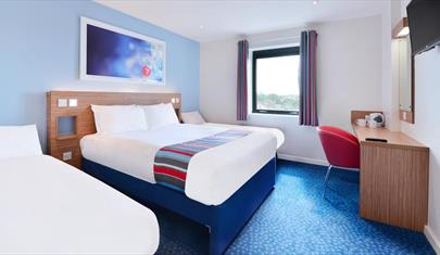 Travelodge Andover