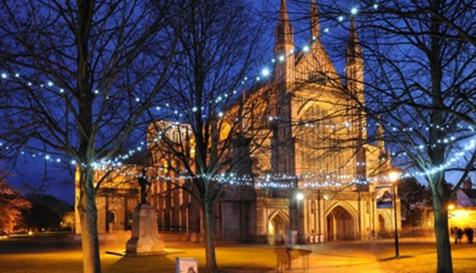 Ian Anderson plays The Christmas Jethro Tull at Winchester Cathedral ...