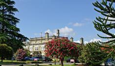 Chilworth Manor Hotel & Conference Centre