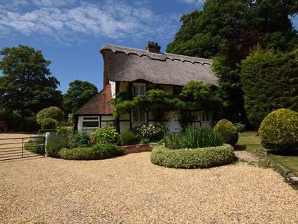 Gilpin House, New Forest