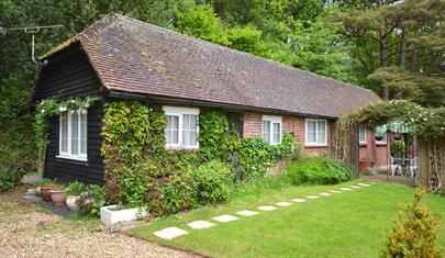 Gorley Firs New Forest Cottages