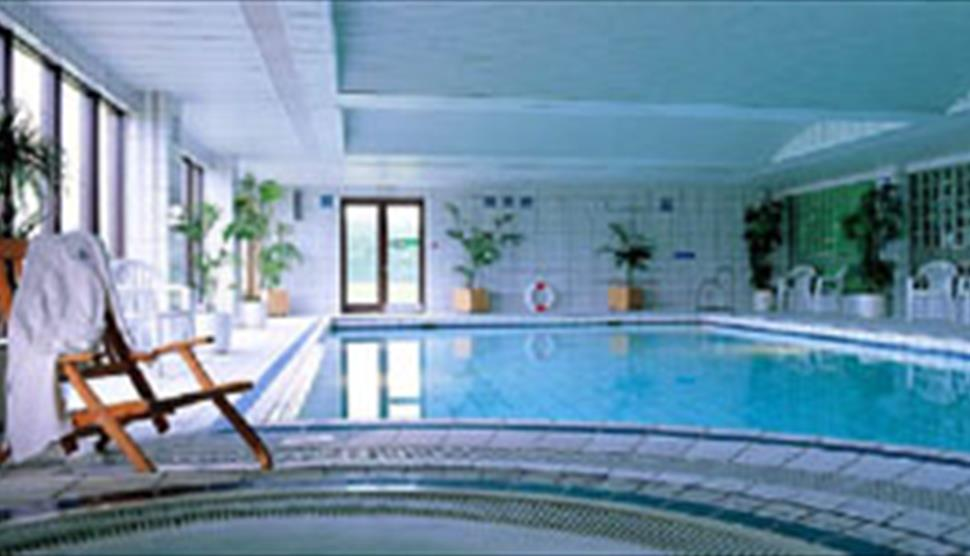 Hampshire Court Hotel Basingstoke Visit Hampshire