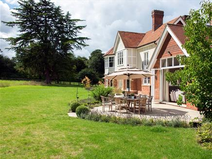 Rightmans Place: Cottage in New Forest