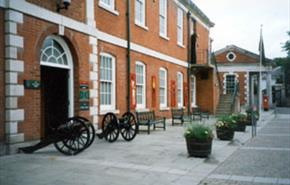 The Royal Green Jackets (Rifles) Museum