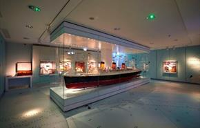Exhibition in SeaCity museum