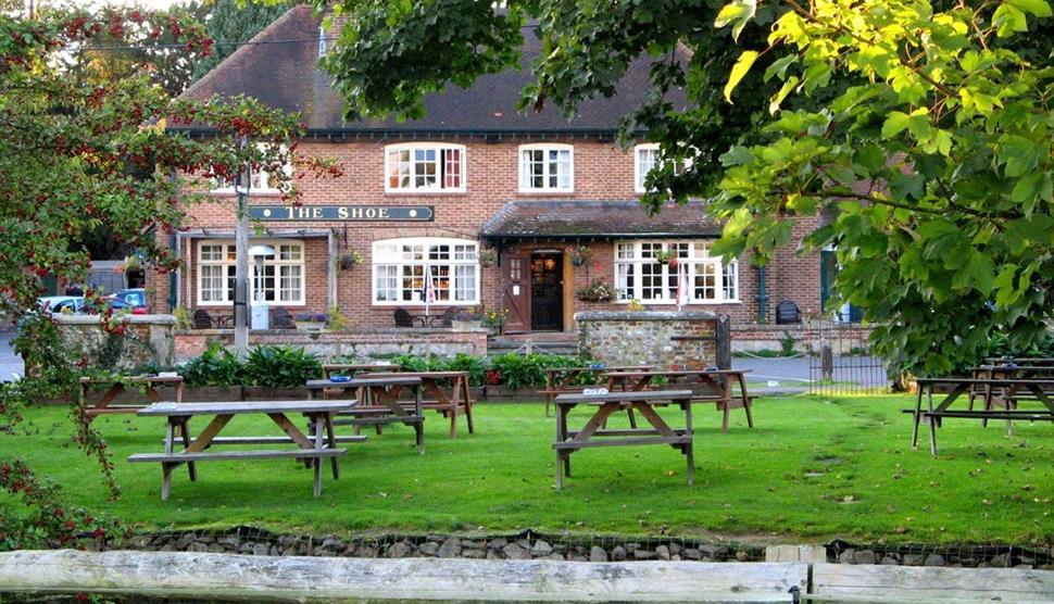 Image result for The Shoe Inn Exton