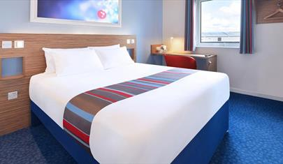 Travelodge Winchester
