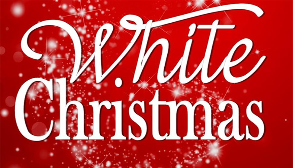White Christmas Musical.White Christmas Musical Visit Hampshire