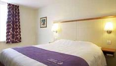 Premier Travel Inn Eastleigh