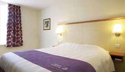 Premier Travel Inn Fareham