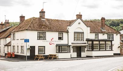 George & Dragon Hurstbourne Tarrant
