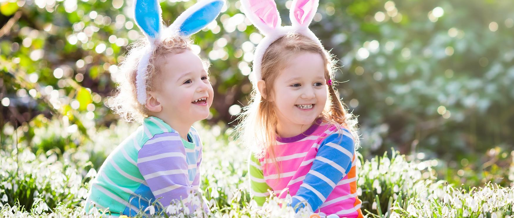 Easter Events in Hampshire