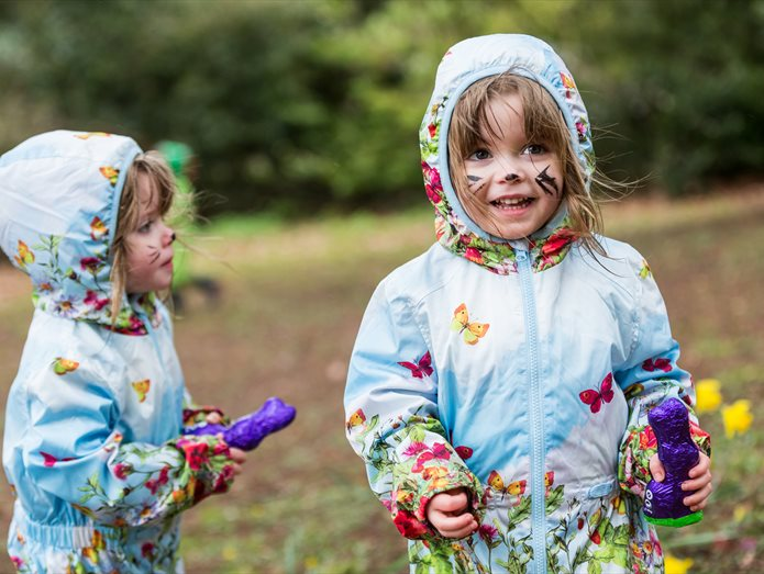 The Best Easter Egg Hunts in Hampshire