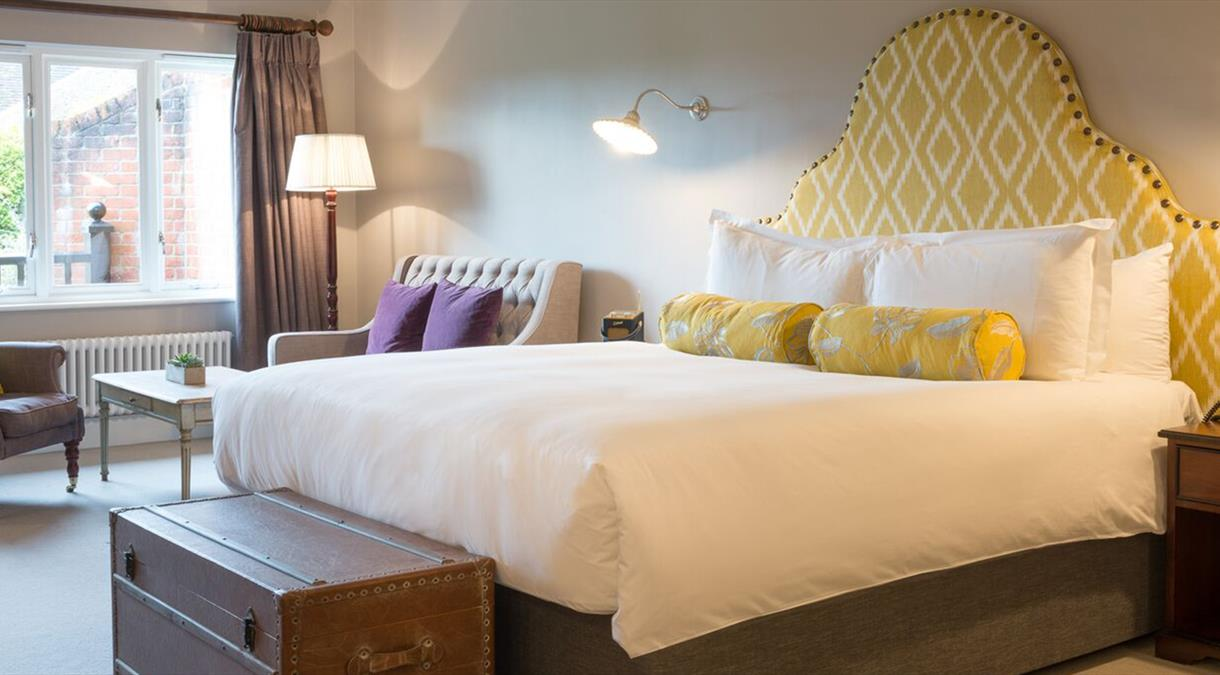 Hotels in Hampshire