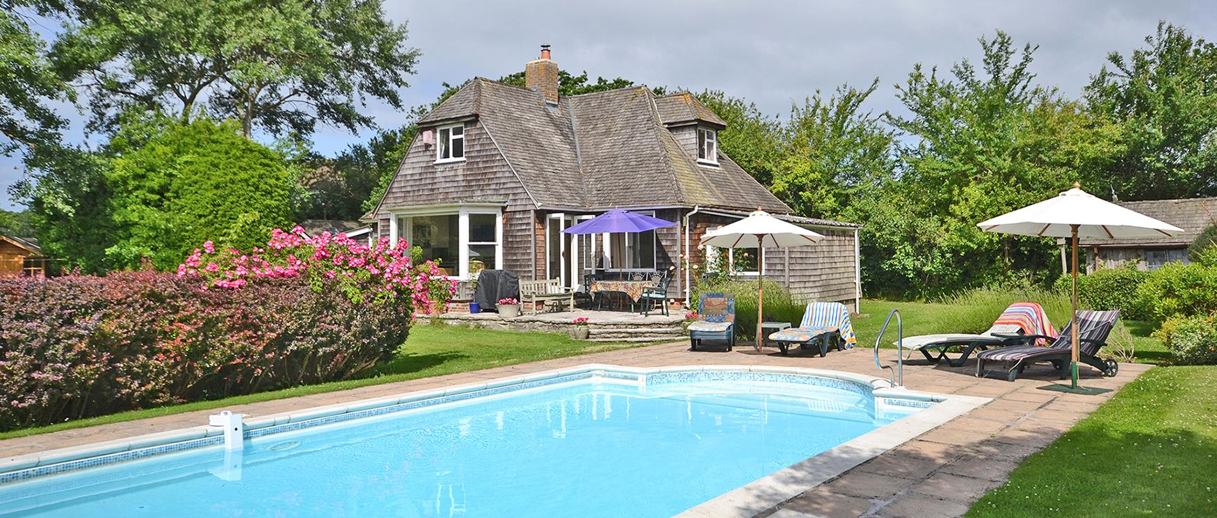 Discover Self Catering Properties in Hampshire for your Spring Break