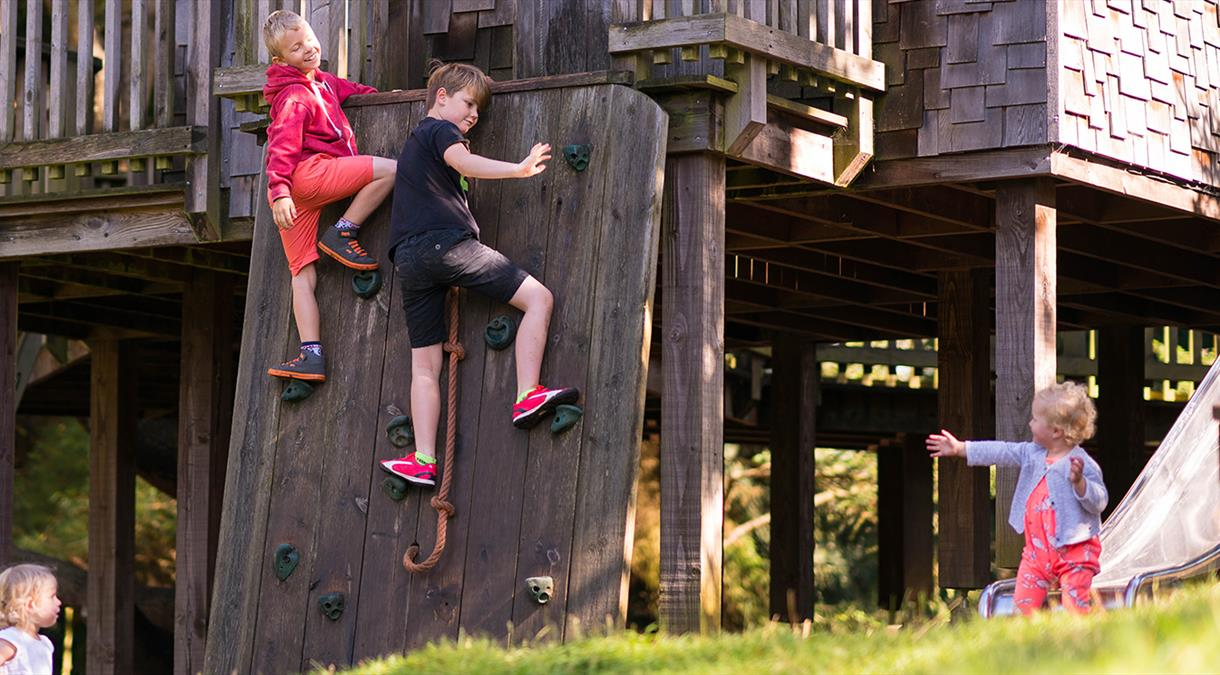 Summer Holiday Events and Activities in Hampshire