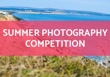 Thumbnail for Enter you summer photos for a chance to WIN