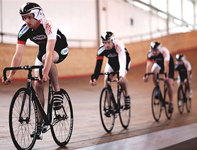 Thumbnail for Track Cycling