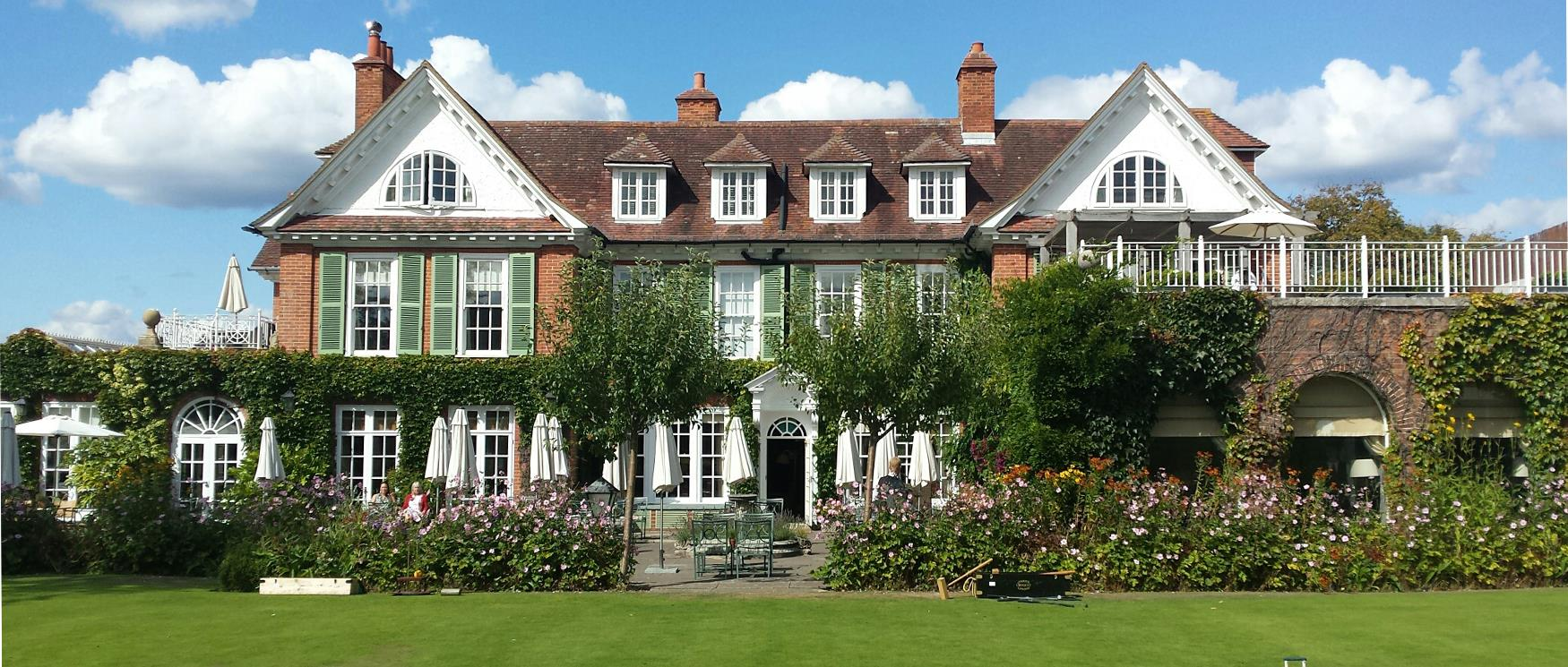 Chewton Glen Hotel and Spa