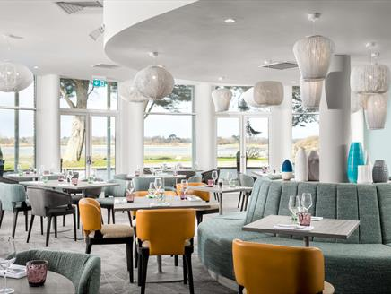 Waterside at Langstone Quays Resort