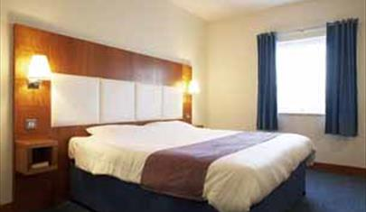 Premier Inn Portsmouth (Port Solent)
