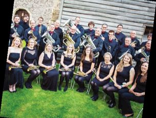 Michelmersh Silver Band presents 'The Great Outdoors' at Sir Harold Hillier Gardens