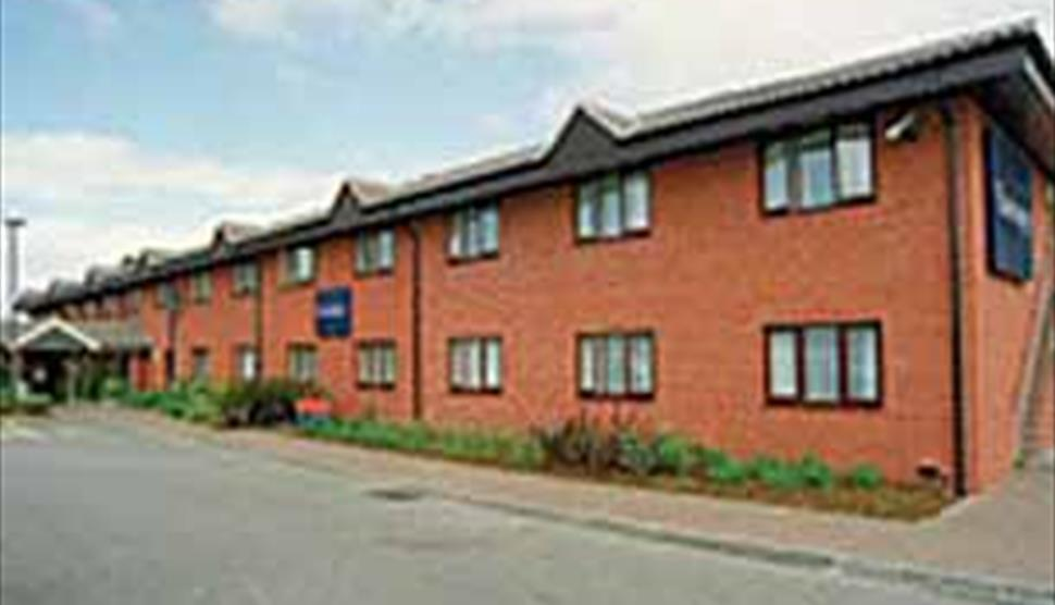 Travelodge Newbury South