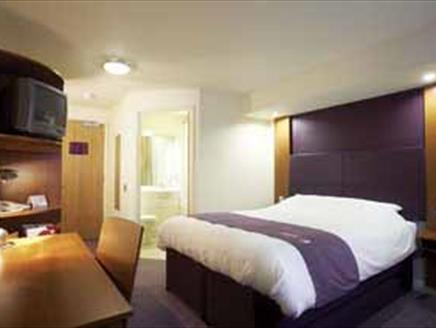 Premier Travel Inn Andover