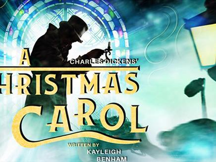 A Christmas Carol at Royal Victoria Chapel