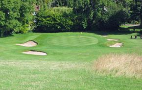 Andover Golf Club