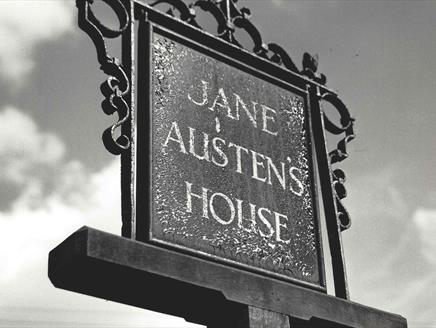 70th Anniversary of the Opening of Jane Austen's House Museum